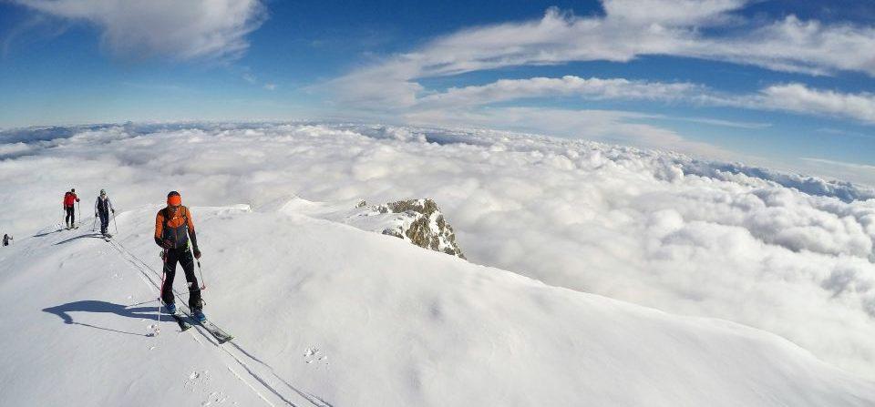 Frühlingsträume am Schneeberg 2019!