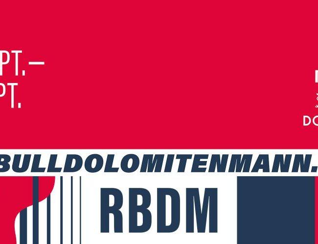RB Dolomitenmann 2019!